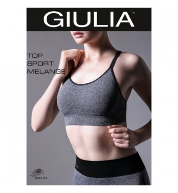 Топ Giulia Top Sport Melange model 1