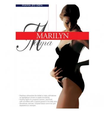 Колготки для беременных (20 den) Marilyn Mama