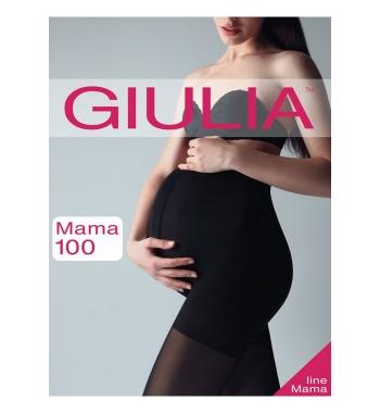 Колготки для беременных GIULIA MAMA 100
