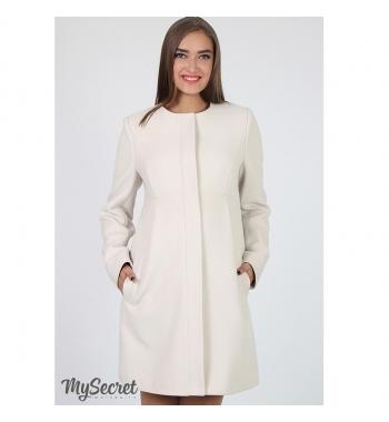 Пальто для беременных Юламама MADELEINE OW-37.022