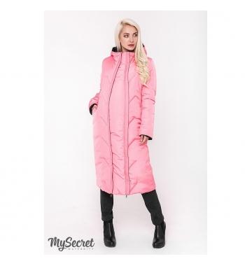 Двухстороннее пальто для беременных Юла Мама TOKYO