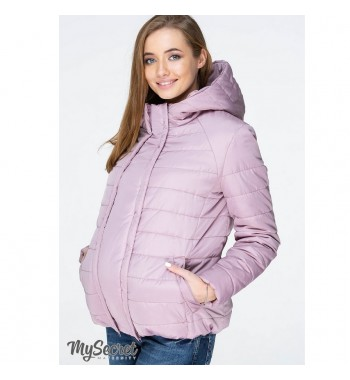 Куртка для беременных Юла мама MARAIS OW-19.013