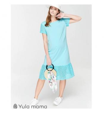 Платье для беременных и кормящих ЮЛА МАМА DREAM