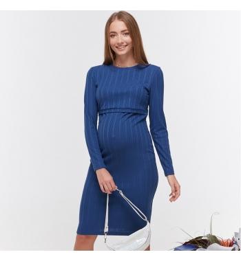 Платье для беременных и кормящих GWEN