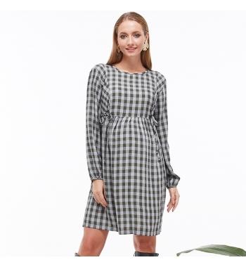 Платье для беременных и кормящих Юламама LORAINE