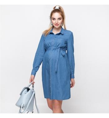 Платье для беременных и кормящих VERO
