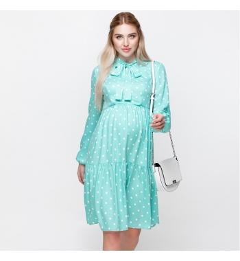 Платье для беременных и кормящих Юламама TEYANA