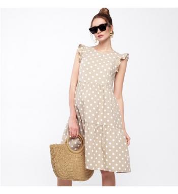 Платье для беременных и кормящих Юламама NICKI