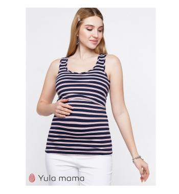 Майка для беременных и кормящих ЮлаМама MILEY