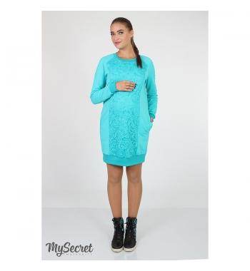 Платье для беременных и кормящих Margarita