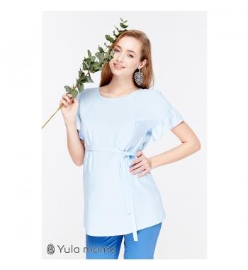 Блуза для беременных и кормящих Юламама MARION