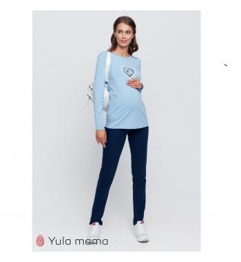 Спортивные брюки для беременных Юламама ALESSA
