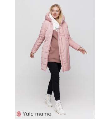 Зимнее пальто 2 в 1 ЮЛАМАМА ABIGAIL