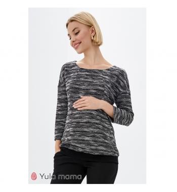 Джемпер для беременных ЮЛАМАМА LERIN