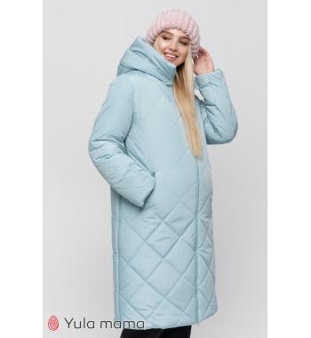 Зимнее пальто для беременных HELSINKI