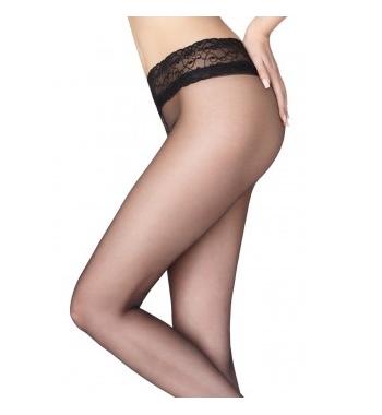 Колготки Marilyn Erotic Vita Bassa (30 den)