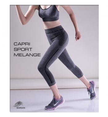 Леггинсы Giulia Capri Sport Melange model 2