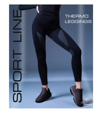 Леггинсы Giulia Thermo Leggings model 1