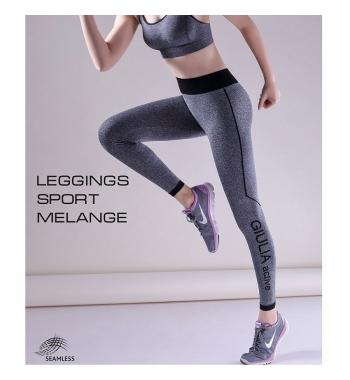 Леггинсы Giulia Leggings Sport Melange model 01