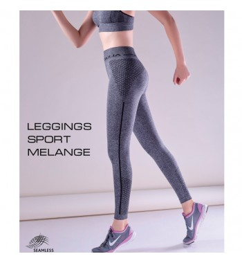 Леггинсы Giulia Leggings Sport Melange model 02