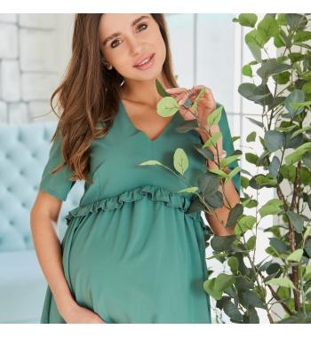 Летнее платье для беременных  San-Paulu