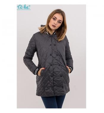 Демисезонная куртка для беременных To be