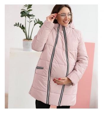 Куртка для беременных To be Розовый