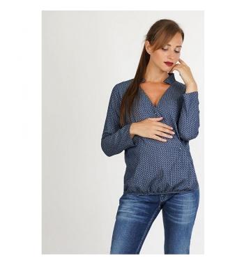 Блузка для беременных To be