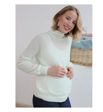 Джемпер для беременных To be 4199080
