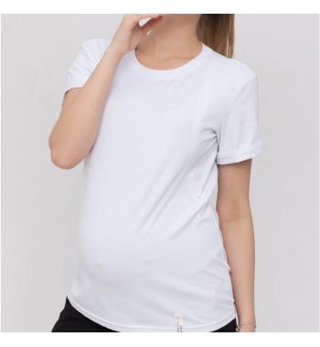 Футболка для беременных и кормящих MEGAN