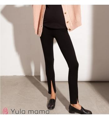 Теплые брюки-лосины для беременных ESME